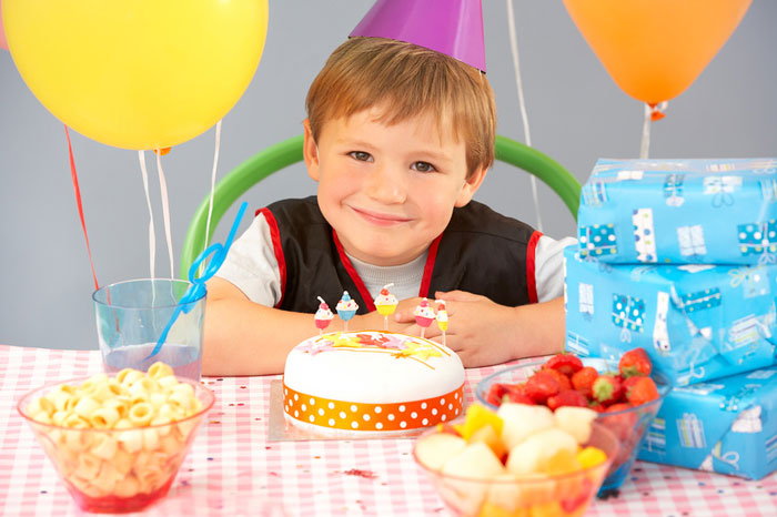 Поздравления мальчику в День рождения Пожелания в стихах