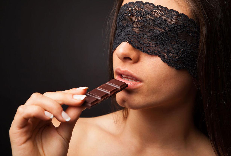Трахнул тощую шоколадку - sisisexcom