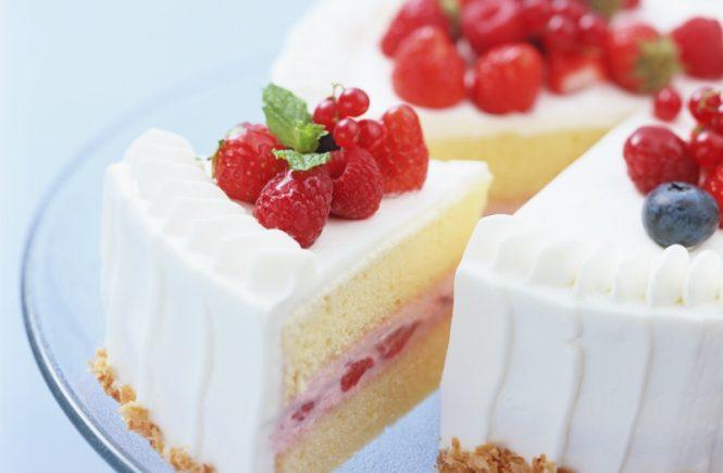 Красивый торт женщине на юбилей фото 4